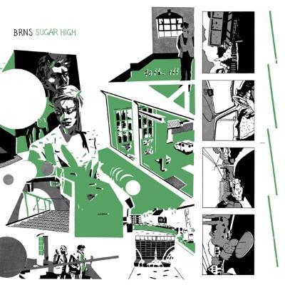 BRNS - Sugar High