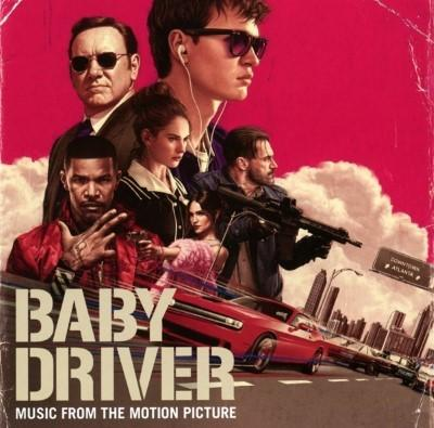 Baby Driver (OST) (2CD)