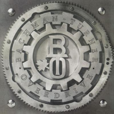 Bachman-Turner Overdrive - Bachman-Turner Overdrive