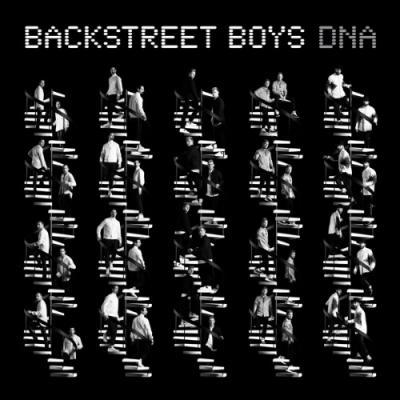Backstreet Boys - DNA (LP)