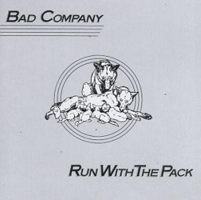 Bad Company - Run With the Pack (Deluxe Edition) (2LP)