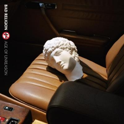 Bad Religion - Age Of Unreason (Clear Vinyl) (LP)