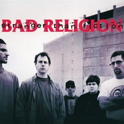 Bad Religion - Stranger Than Fiction (LP)