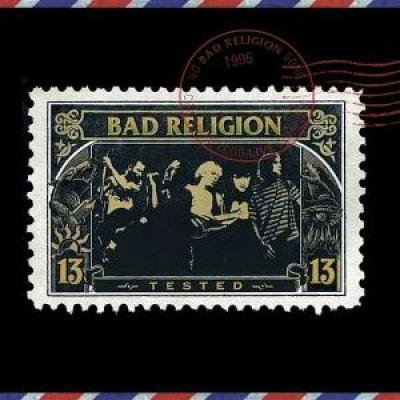 Bad Religion - Tested (cover)