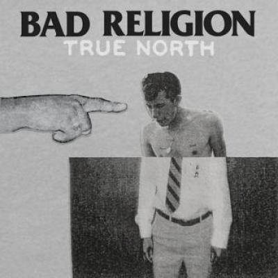 Bad Religion - True North (cover)
