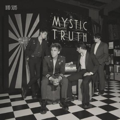 Bad Suns - Mystic Truth (LP)
