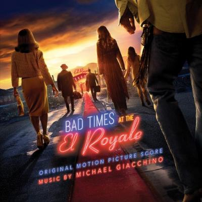 Bad Times At the El Royale (OST by Michael Giacchino)
