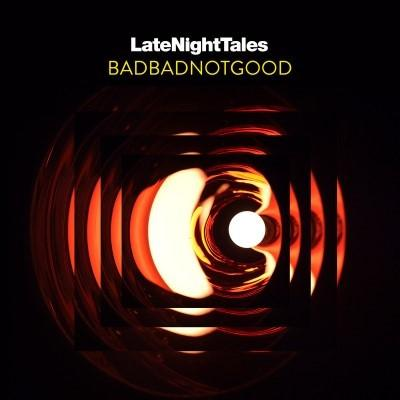 Badbadnotgood - Late Night Tales (2LP)