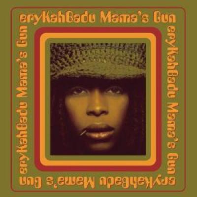 Badu,erykah - Mama S Gun (cover)