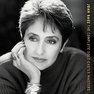 Baez, Joan - Complete Gold Castle Masters (3CD)