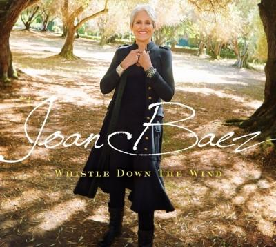 Baez, Joan - Whistle Down the Wind (LP)