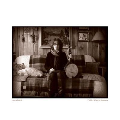 Baird, Laura - I Wish I Were A Sparrow (LP)