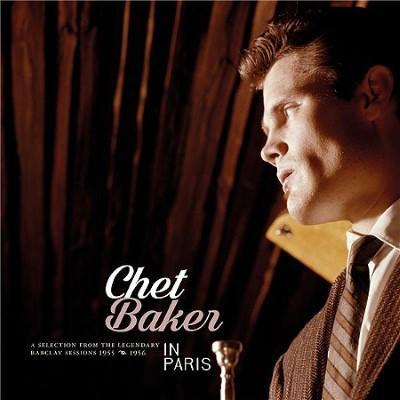 Baker, Chet - In Paris (LP)