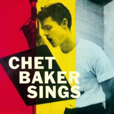 Baker, Chet - Sings (LP) (cover)