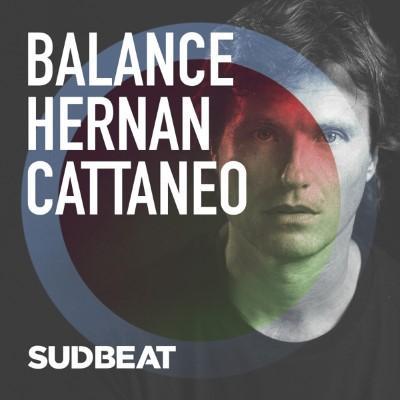 Balance Presents Sudbeat (Mixed By Hernan Cattaneo) (2CD)