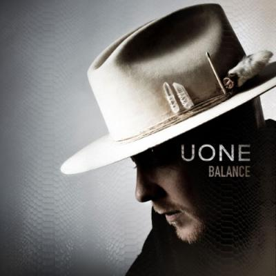 Balance Presents Uone (2CD)