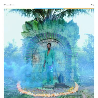 Baloji - 137 Avenue Kaniama (2LP+Download)