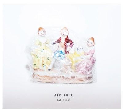 Balthazar - Applause (LP)
