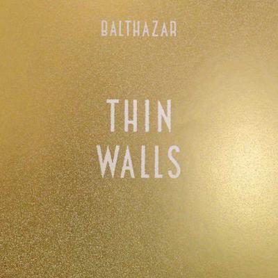 Balthazar - Thin Walls (LP)