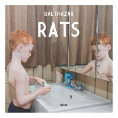 Balthazar - Rats (LP) (cover)