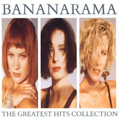 Bananarama - Greatest Hits Collection (2CD)