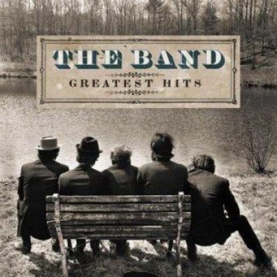 Band - Greatest Hits (cover)