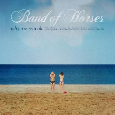 Band Of Horses - Why Are You Ok? (LP)