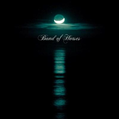 Band of Horses - Cease To Begin (Gold Vinyl) (LP)