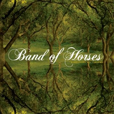 Band of Horses - Everything All the Time (Red Vinyl) (LP)