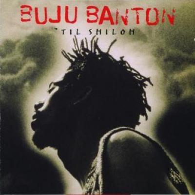 Banton, Buju - Til Shiloh (cover)