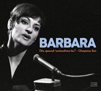 Barbara - Dis Quand Reviendras-Tu (2CD)