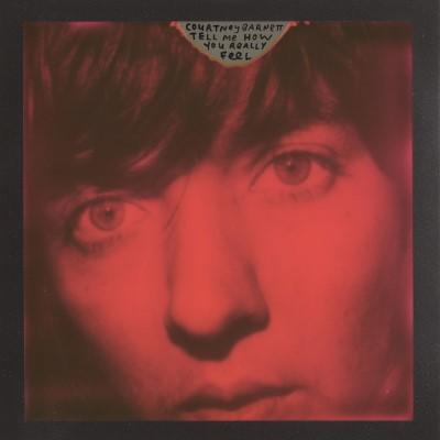 Barnett, Courtney - Tell Me How You Really Feel (Red Vinyl) (LP)