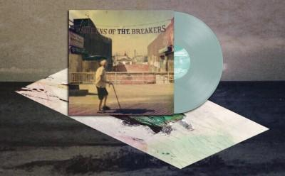 Barr Brothers - Queens of the Breakers (Light-Blue Vinyl) (LP+Download)