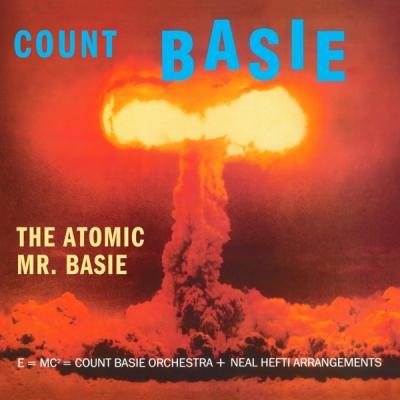 Basie, Count - Atomic Mr. Basie (LP)