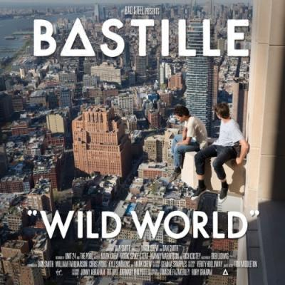 Bastille - Wild World (2LP)