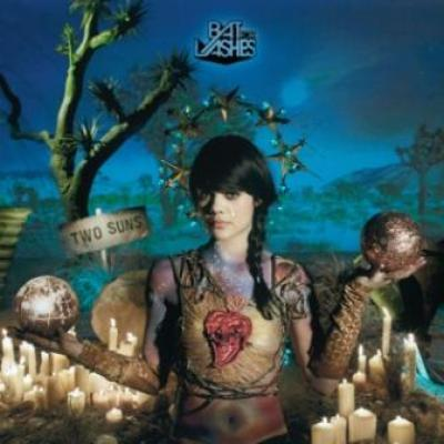 Bat For Lashes - Two Suns (cover)