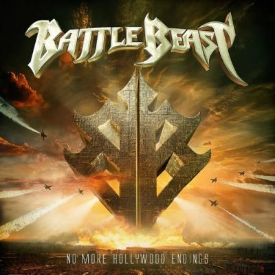 Battle Beast - No More Hollywood Endings (Limited)