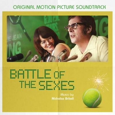 Battle of the Sexes (OST) (2LP)