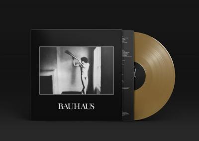 Bauhaus - In the Flat Field (Bronze Vinyl) (LP)