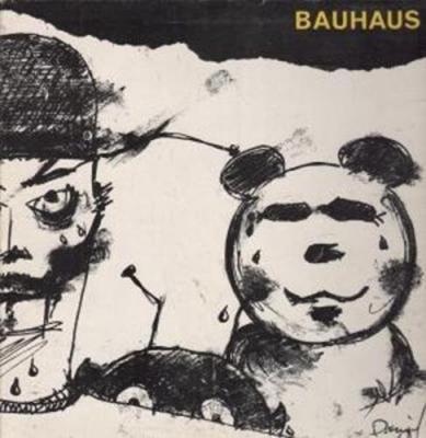 Bauhaus - Mask (Yellow Vinyl) (LP)