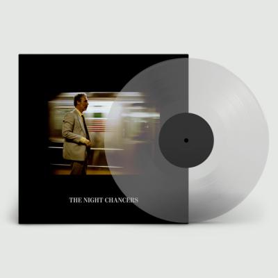 Baxter Dury - The Night Chancers (Crystal Clear Vinyl) (LP)
