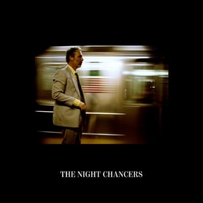 Baxter Dury - The Night Chancers (LP)