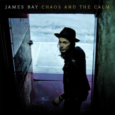 Bay, James - Chaos And The Calm