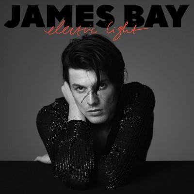 Bay, James - Electric Light (Deluxe)