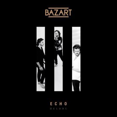 BAZART - Echo (Deluxe) (2CD)