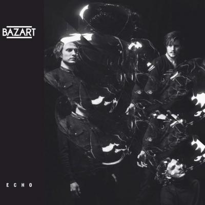 Bazart - Echo (Gold Vinyl) (LP+Download)