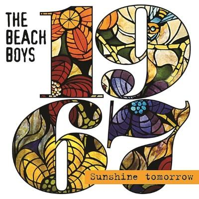 Beach Boys - 1967 (Sunshine Tomorrow) (2CD)