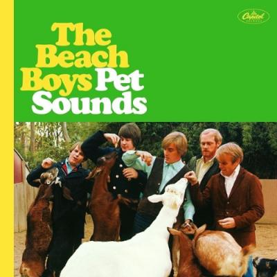 Beach Boys - Pet Sounds (Limited 50th Ann. Edition) (2CD)