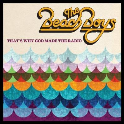 Beach Boys, The - That's Why God Made The Radio (cover)