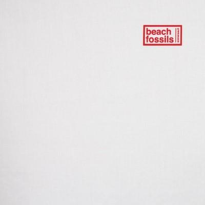 Beach Fossils - Somersault (Clear Vinyl) (LP)
